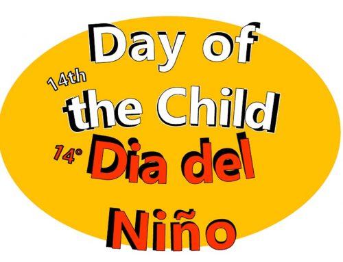 Day of the Child | Dia del Niño