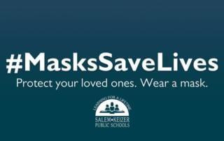 Masks Save Lives