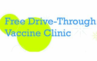 Image of Drive-Thru Clinic Event